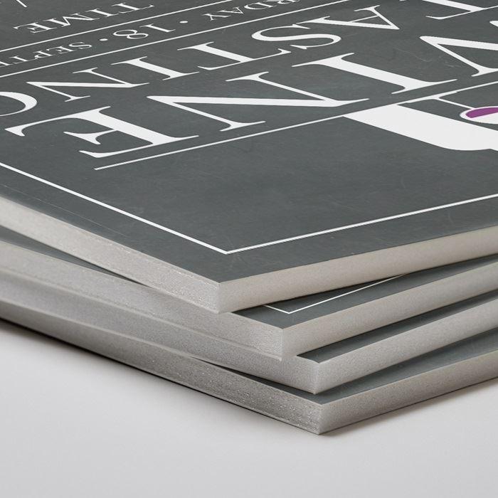 Foam Board Prints [rectangle]
