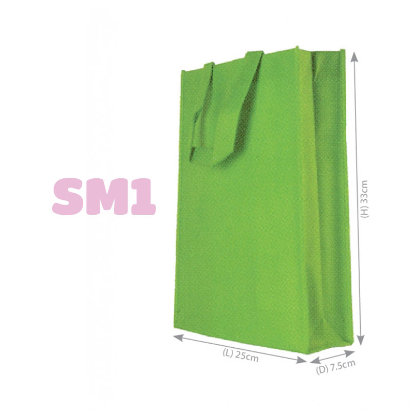 Non-Woven Bag - SM1