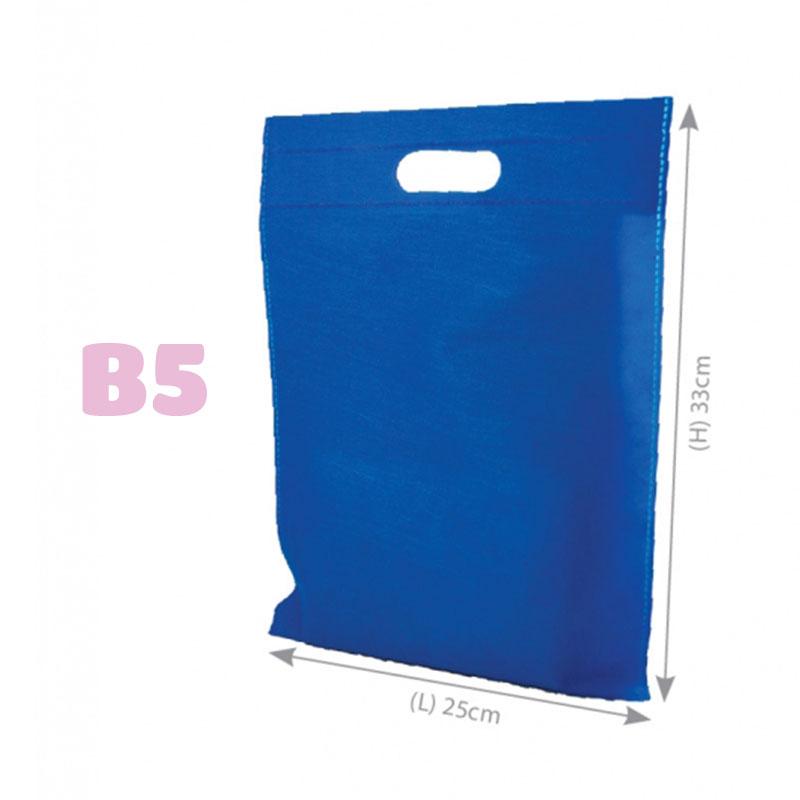 Non-Woven Bag - B5