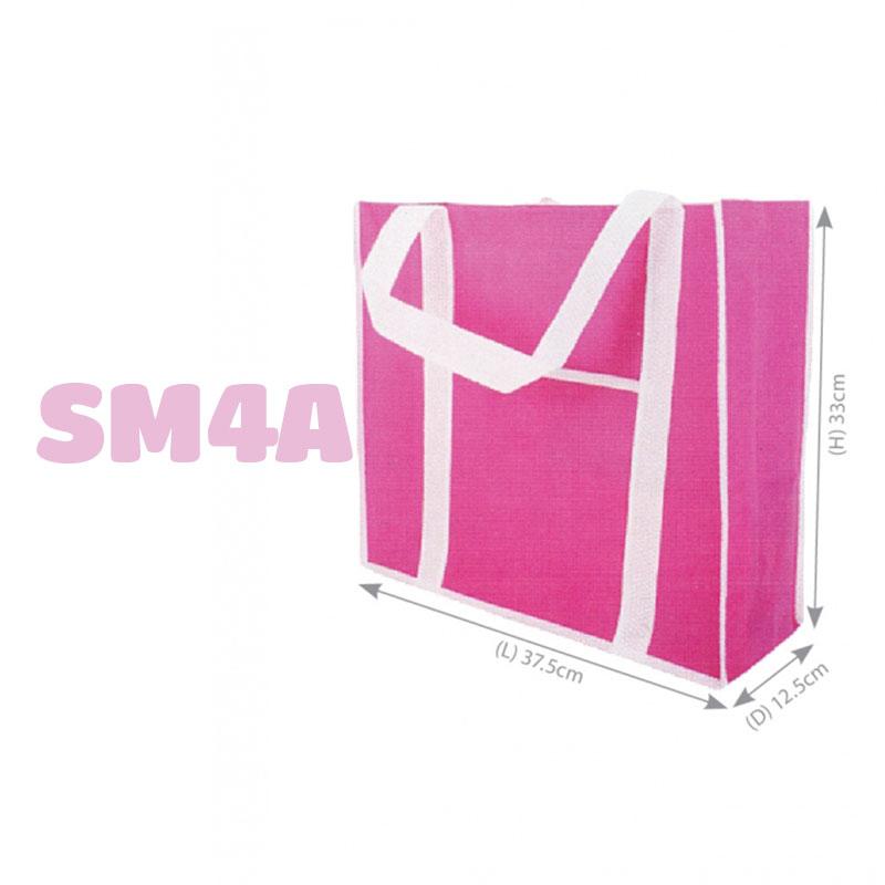 Non-Woven Bag - SM4A