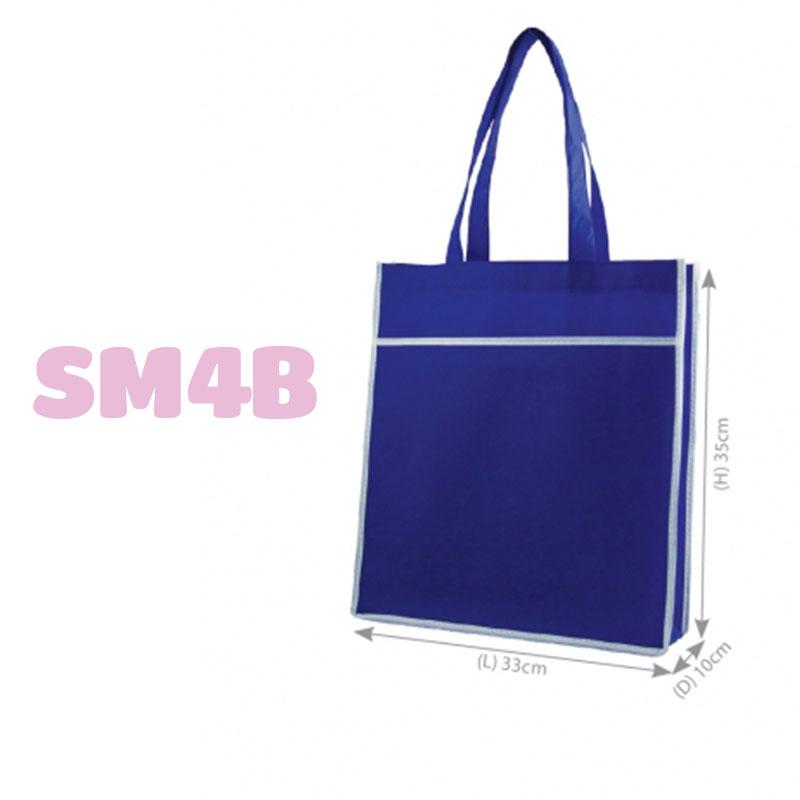 Non-Woven Bag - SM4B