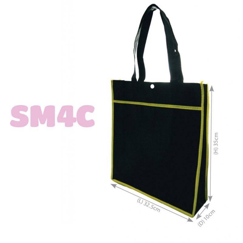 Non-Woven Bag - SM4C