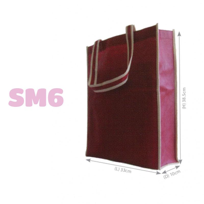 Non-Woven Bag - SM6