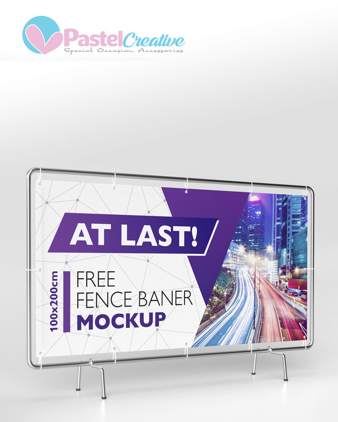 Banner 440gsm