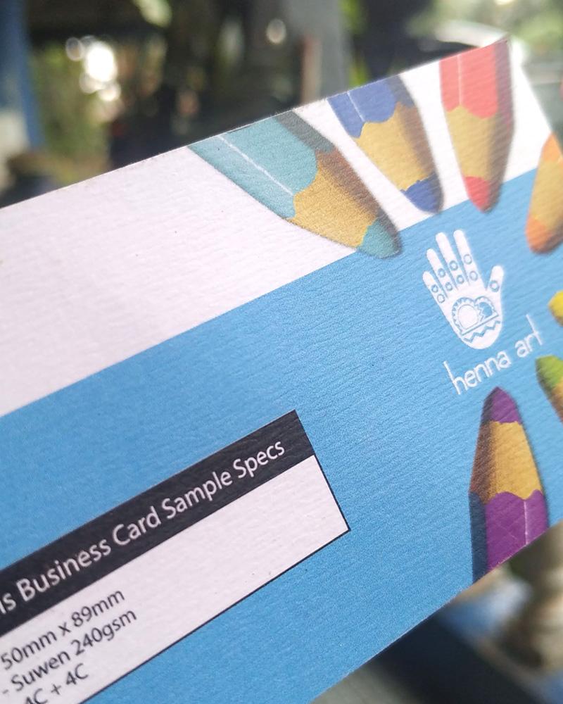 Suwen 240gsm Card