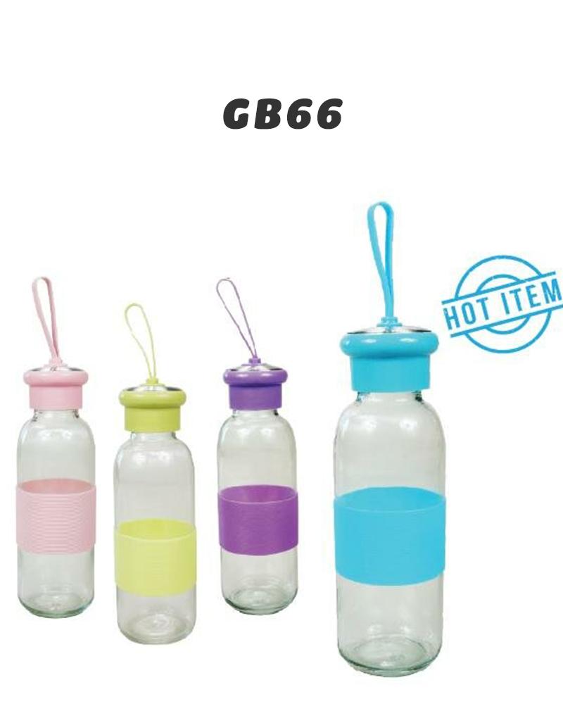 Glass Bottle GB66