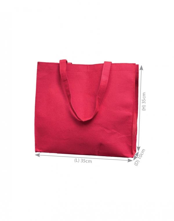 Felt Bag -Medium