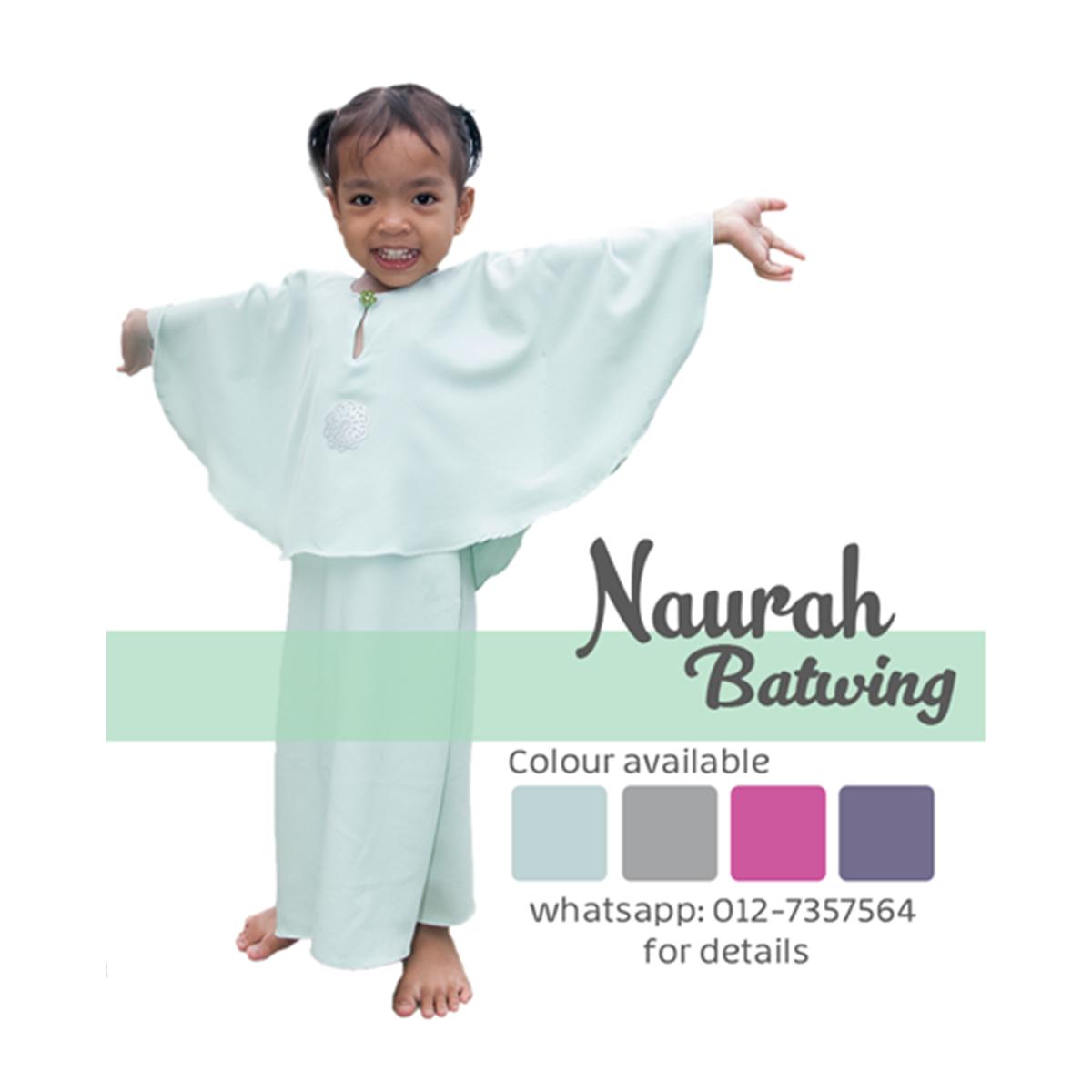 Naurah Batwing
