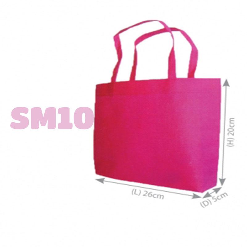 Non-Woven Bag - SM10