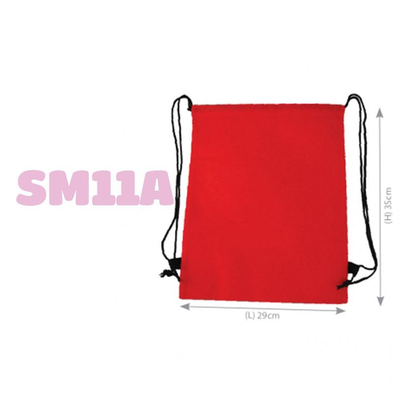 Non-Woven Drawstring Bag - SM11A