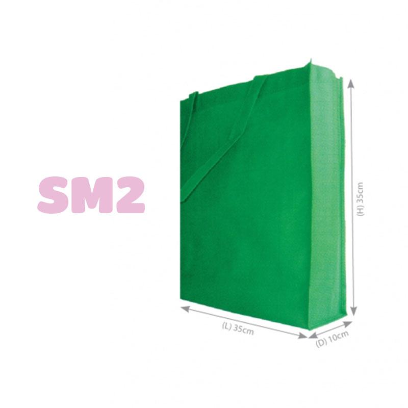 Non-Woven Bag - SM2