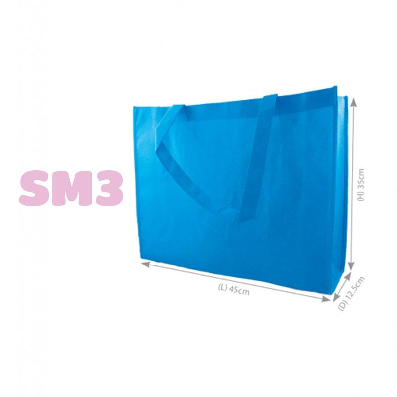 Non-Woven Bag - SM3