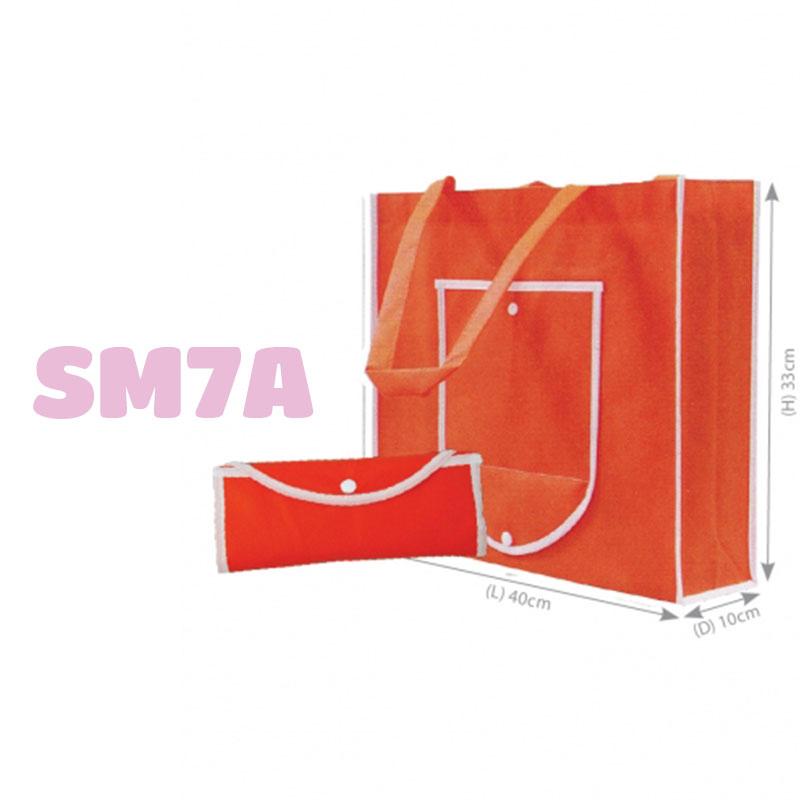 Non-Woven Bag - SM7A