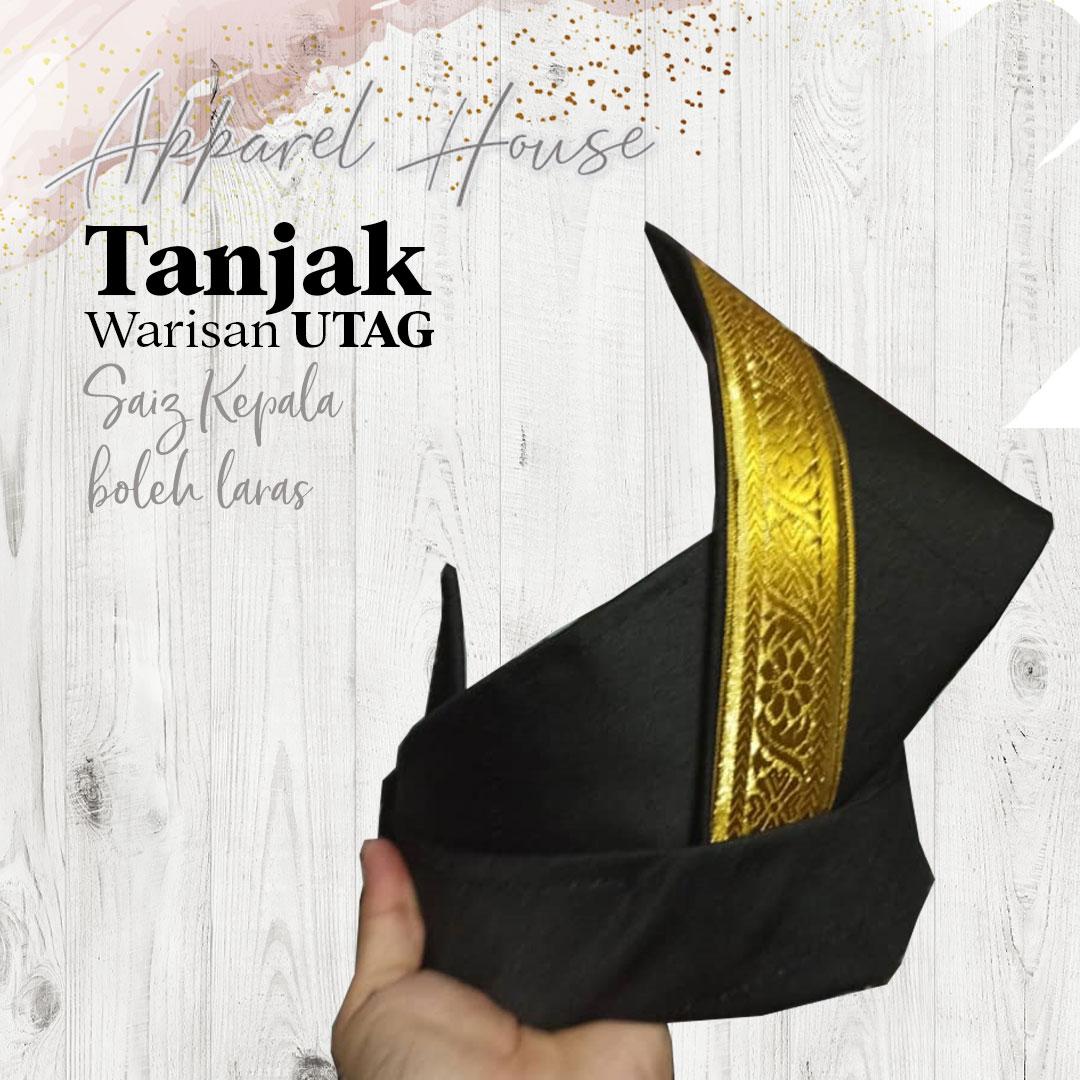 Tanjak Warisan Melayu (Line)